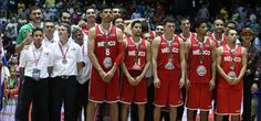 México se tituló campeón del Centrobasket varonil