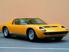 ¿Cuál es el significado de los nombres de Lamborghini? Te lo contamos :)