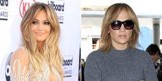 Jennifer Lopez ha deciso per il corto scalato.  -cosmopolitan.it