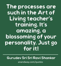 Quote on Artofliving,Personality,Teacher,Training by Gurudev Sri Sri Ravi Shankar Art Of Living, Jealousy, Atheist, Wisdom Quotes, Compassion, Breakup, It Hurts, Personality, Stress