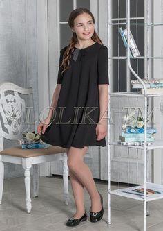 Школьные платья | Августина