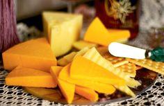 National Cheese Day Cherishes Cheese!
