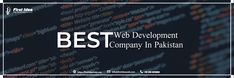 👉Looking for the biggest web development companies in Pakistan? ✅ Get in touch now with the best developers in town! 🌎For more info: Visit our site Best Web Development Company, Software House, Price Plan, Professional Website, Information Technology, Growing Up, Pakistan, Online Business, Digital Marketing
