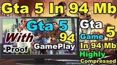 GTA 5 for Windows 7/8/10 Free Download in 94 Mb Highly Compressed Gta 5 Games, Game Presents, Bank Robber, Risky Business, Western World, Rockstar Games, Detailed Drawings, Normal Life