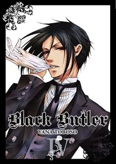 Black Butler | Watch cartoons online, Watch anime online, English dub anime