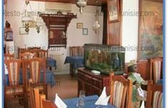 To Top restaurants in Monastir