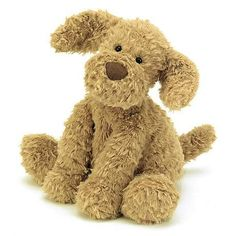"""Jellycat Fuddlewuddle 9"""" Puppy 