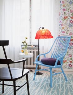 Colorful Home Decorating (3)