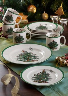 Christmas tree on pinterest shop by spode christmas tree and ranges