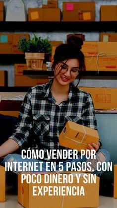 7353e32dd624 Aprende como funcionan los negocios de ventas Online. Si tienes el sueño de  ganarte la
