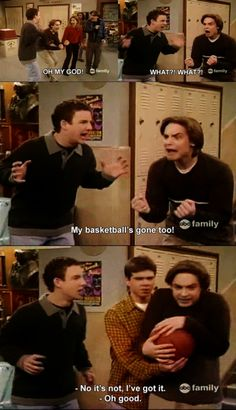 BEST EPISODE!! Boy Meets World Season 5: And Then There Was Shawn