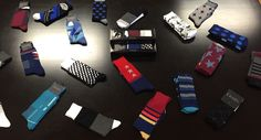 Gents 2015 sock collection can be found at Nordstrom this fall!