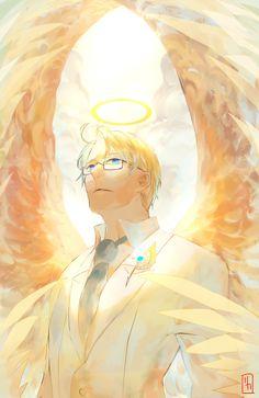 APH America, APH Angel, Angel America