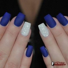 Blue-and-white splendor Design