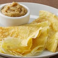Snow pancakes with rum butter Hold the rum! Rum Butter, Butter Recipe, Melted Butter, Good Food Channel, Butter Ingredients, Pancake Day, Crepe Cake, Snack Recipes, Snacks
