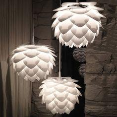 Fab.com | Elegantly Layered Lampshades