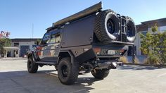 "EarthRoamer XV-JP ""Northwest Edition"" - Page 147 - Expedition Portal Landcruiser Ute, Landcruiser 79 Series, Custom Ute Trays, Ute Camping, Ute Canopy, Custom Truck Beds, Custom Canopy, Overland Truck, Jeep Pickup"