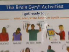 'Brain Gym' Improves Memory, Focus InStudents - CBS Chicago