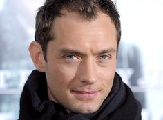 Silas Cataleya's father (Jude Law)