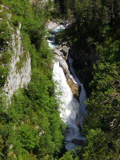 Cascada de Molinieto