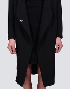 Wicked Games Trench | theonlinestore Wicked Game, Trench, Duster Coat, Suit Jacket, Blazer, Suits, Games, Jackets, Collection