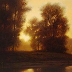 Dawn - Kanaka Creek, by Renato Muccillo