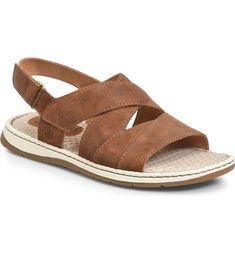 Females' sport footwear, for pursuits like climbing, kayaking, together with other adventuresports. Leather Shoes Brand, Leather Sandals, Leather Boots, Sandals 2014, Sport Sandals, Strap Heels, Strap Sandals, African Shirts For Men, Business Casual Outfits For Women