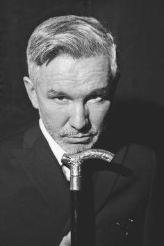Baz Luhrmann. An Australian film director, screenwriter and producer