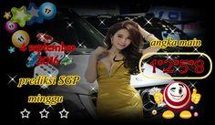 Prediksi Angka Main SGP Hari Minggu 4 September 2016