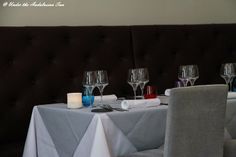 Dining and wining in Helsinki: Restaurant Ragú. Elegant, attentive and delicious!