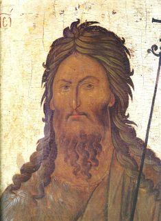 View album on Yandex. John The Baptist, Orthodox Icons, Views Album, Yandex, The Originals, Artwork, Beautiful, Fresco, Mosaics
