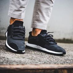 cheap for discount 536a8 4cd21 Adidas Day One Pure Boost ZG. Sneakerando -Shop-. Adidas HerrarSkor  SneakersSneakers ...