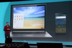 Google is bringing Android apps to Chromebooks http://Mobile1stChoice.com #Mobile1stChoice