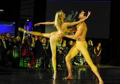 Pointe in Time Ball raises funds for Pittsburgh Ballet Theatre | Pittsburgh Post-Gazette
