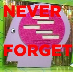 HAHA I remember this. none of yall can honestly tell me you never watched this!