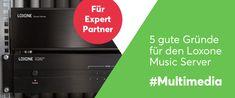 5 Gründe für den Loxone Music Server #loxone #smarthome #music #musicserver #multiroom #multiroomaudio Audio, Entertainment, Smart Home, Multimedia, Tips, Mood, Smart House, Advice, Hacks