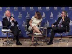 Paul Krugman & Tony Atkinson in Conversation | Inequality and Economic G...