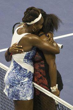 US Open: Serena Williams sans pitié pour Venus | Tennis - lesoir.be