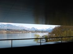 2 ENHANCE KKL _ Jean Nouvel, Lucerne