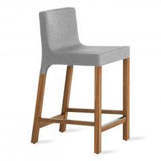 Knicker Counter Stool - Modern Barstools & Seating - Blu Dot