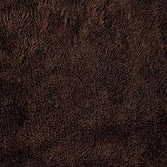 Cosy fleece - čokoládová