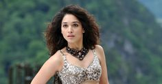 TAMANNAH BHATIA'S ROLE IN 'DEVI (L)' MOVIE