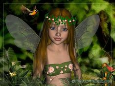 Pictures of Beautiful Fairies - Bing Images Baby Fairy, Love Fairy, Fairy Land, Fairy Tales, Fairy Dust, Fairy Wallpaper, Fairy Pictures, Free Pictures, Special Images