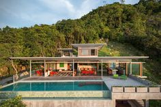 The Naked House In Koh Samui Thailand 1