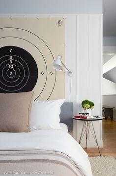 Trend Tracker: Bulls-Eye and Shooting Range Targets