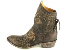 boots from Mexicana