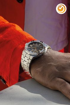 #mauricelacroix #aikon #automatikuhr #herrenuhr #swissmade #glasboden #uhr #uhren #uhrzeit Breitling, Watches, Accessories, Fashion, Glass Floor, Pointers, Wristlets, Moda, Wristwatches