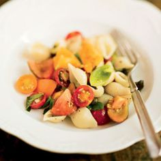 Three Professional Tomato Recipes: Organic Gardening