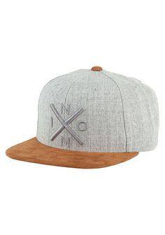 Exchange Snapback Hat | Men's Hats & Beanies | Nixon Watches and Premium Accessories