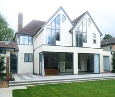 Two storey extensions: Permitted development rights | Real Homes